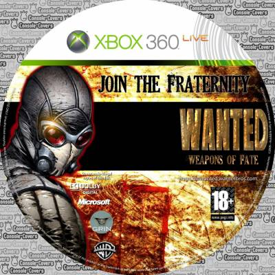 Wanted: weapons of fate xbox 360 review mark raymonds blog!